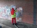 graffitieltávolítás